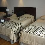 Bedroom - Room 802