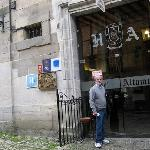 Foto de Hotel Altamira