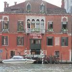 San Cassiano Hotel, Venice