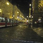 Foto di Mamaison Riverside Hotel Prague