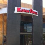Foto de Kona Grill - Tampa