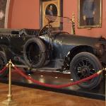archduke's car