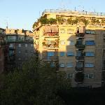 Anna Maria's building
