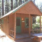 Pontiac Cabin, Camp Richardson, South Lak Tahoe
