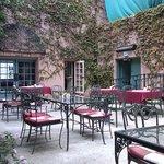 Nona's Courtyard