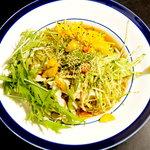 Diadoco Noodle Salad with Free Range Chicken