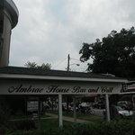 Ambrae House