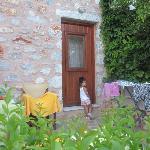 Agroktima Boukouvala Apartments Foto