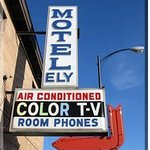 Motel Ely Budget Host