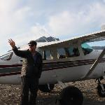 Michael: K-Bay air (Alaska Adventures)