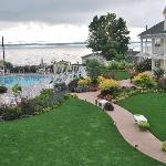 Foto de Kelleys Island Venture Resort