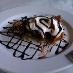 Dessert - Chocolate Bourbon Pecan Pie