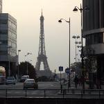 Photo de Hôtel Concorde Montparnasse