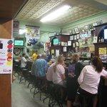 Missoula club bar