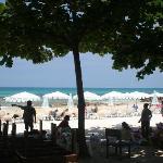 Beach at Samed Villa Resort