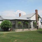 1870 Farm House