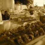 View Restaurant Foto