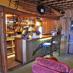 Foto de Herons Restaurant @ Heriot Bay Inn