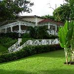 Deluxe Junior Suite Villa