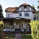 Joyce House