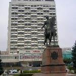 Cosmos Hotel Foto