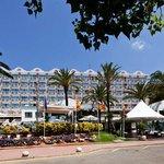 Hotel Cala Galdana & Villas d'Aljandar