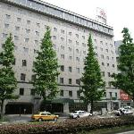 Photo of Hotel Grand Terrace Sendai Kokubucho
