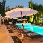 Hotel Les Jardins d'Adalric