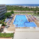 Hotel Club Sur Menorca