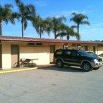 Nabiac Hotel Motel accommodation wing