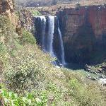 Elands Waterfall