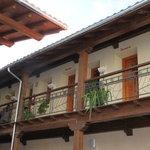 balcon habitaciones
