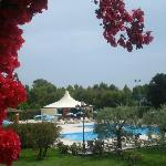 Club Hotel Marina Sporting Foto