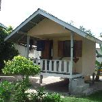 Photo of Phangan Villa Beach Bungalow