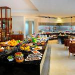 Cuisines - All day dining restaurent