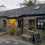 The Bate's Restaurant