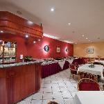 restaurant - dinning room
