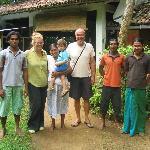 Surya Garden Guesthouse Foto