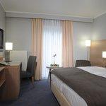 BEST WESTERN Hotel Der Foehrenhof