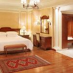 Sheraton Riyadh Hotel & Towers Foto