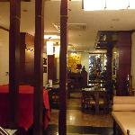 Lobby cum Restaurant