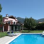 Villa Costantina Foto