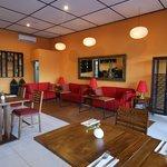 Allspice cafe Foto