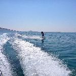 wakeboard - Plaka Beach :D