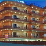 Philoxeni Hotel Evia Island Greece