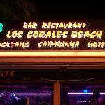 super Beach Bar... Super angestellte...