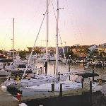 Our marina offers seasonal or transient slips.