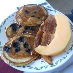 Wonderful Pancake Breakfast