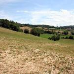 veduta del Bagnolo a Rivergaro