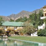 Termas Cacheuta - Hotel & Resort Termal